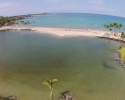 Kuʻualiʻi & Kahapapa Fishponds