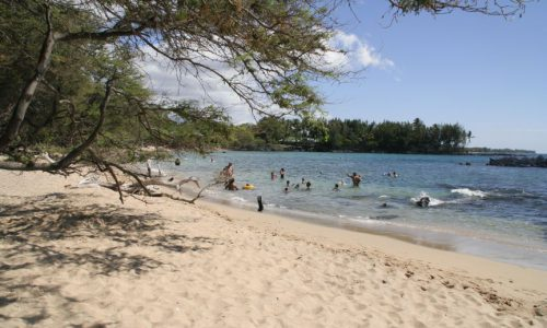 Waialea Bay (Beach 69)