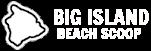 Big Island Beach Scoop