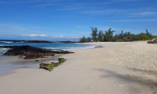 Ke'ei Beach