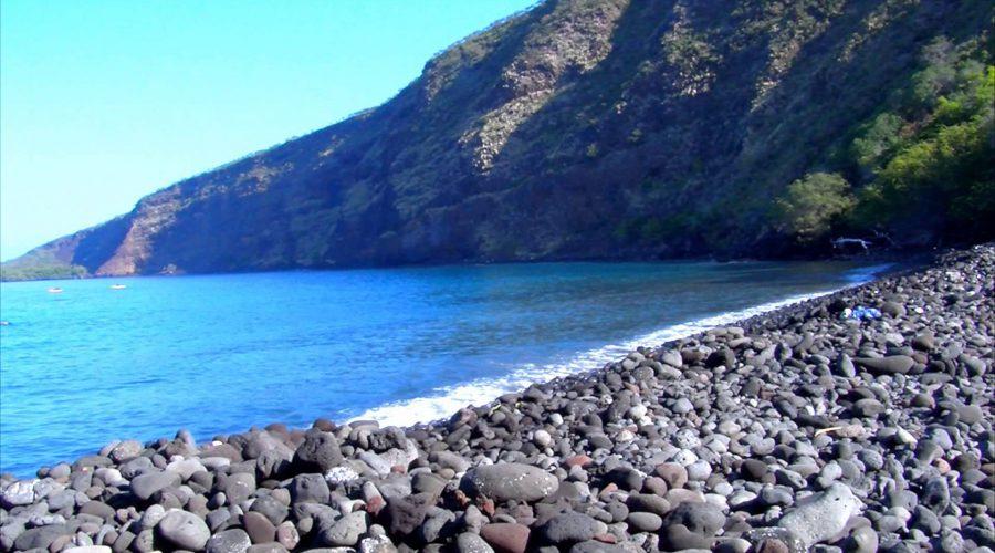 Makole'a Beach